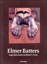 ELMER BATTERS LEGS THAT DANCE TO ELMER'S TUNE