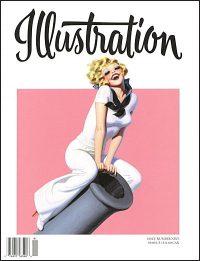 ILLUSTRATION MAGAZINE #9