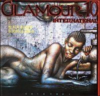 GLAMOUR INTERNATIONAL 10