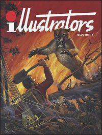 ILLUSTRATORS QUARTERLY #30