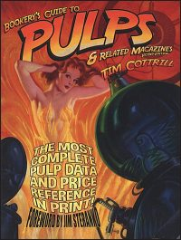 BOOKERY'S GUIDE TO PULPS & RELATED MAGAZINES Second Edition