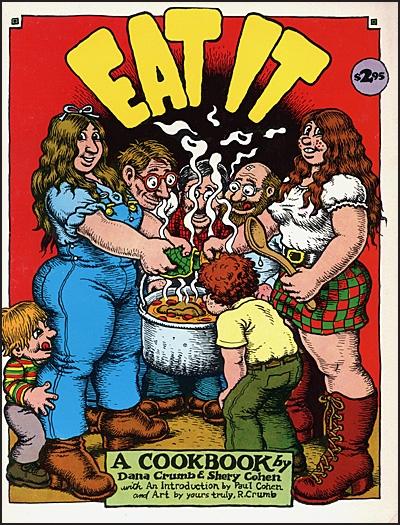 EAT IT