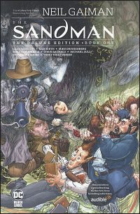 THE SANDMAN Deluxe Edition Book One