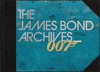 JAMES BOND ARCHIVES No Time to Die Revised Edition