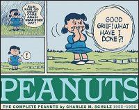 PEANUTS The Complete Peanuts 3 & 4 Slipcase Set 1955-1958