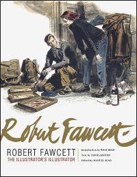 ROBERT FAWCETT THE ILLUSTRATOR'S ILLUSTRATOR