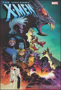 UNCANNY X-MEN Omnibus Volume 3