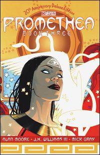 PROMETHEA The 20th Anniversary Edition Book Three