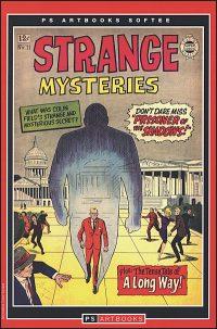 STRANGE MYSTERIES Volume 1