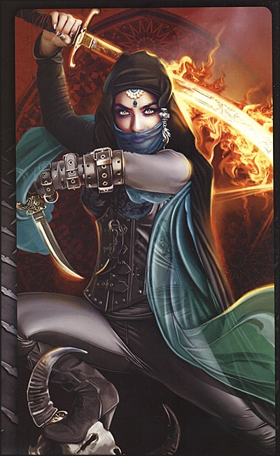 ECHO ARCANA The Power of Symbolism in the Sixth World Tarot Signed Hurt