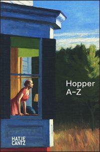 EDWARD HOPPER A-Z