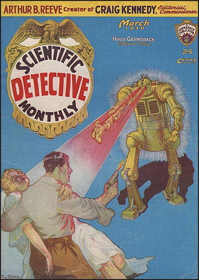 THE VISUAL HISTORY OF SCIENCE FICTION FANDOM Volume 1 The 1930S