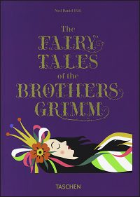 THE FAIRY TALES OF GRIMM & ANDERSEN 40th Anniversary Edition