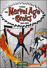 MARVEL AGE OF COMICS 1961-1978 40th Anniversary Edition