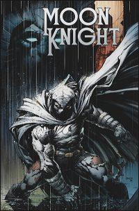 MOON KNIGHT Omnibus Volume 1
