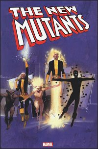 NEW MUTANTS Omnibus Volume 1