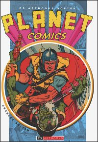 PS Artbooks Softee Planet Comics Volume 2