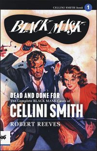 BLACK MASK LIBRARY DEAD AND DONE FOR
