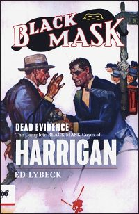 BLACK MASK LIBRARY DEAD EVIDENCE