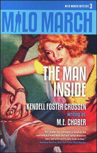 MILO MARCH Volume 3 The Man Inside