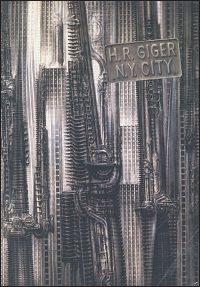 H.R. GIGER N.Y. CITY