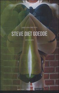ARRANGEMENTS Steve Diet Goedde 25 Years