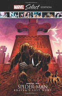 SPIDER-MAN KRAVEN'S LAST HUNT Marvel Select Edition