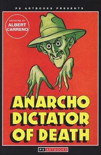 ANARCHO DICTATOR OF DEATH