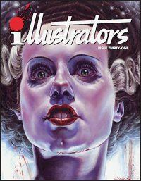 ILLUSTRATORS QUARTERLY #31