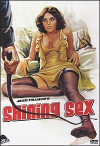 JESS FRANCO'S SHINING SEX DVD