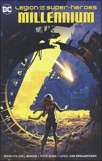 LEGION OF SUPER-HEROES Volume 1 Millennium