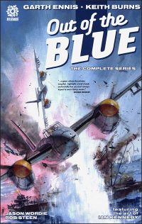 OUT OF THE BLUE The Complete Series