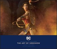 DC COLLECTING THE MULTIVERSE The Art of Sideshow