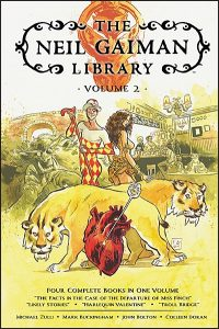 NEIL GAIMAN LIBRARY Volume 2