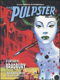 THE PULPSTER 29
