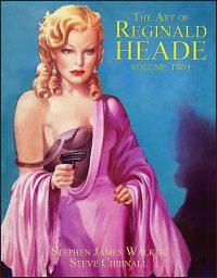 THE ART OF REGINALD HEADE Volume 2