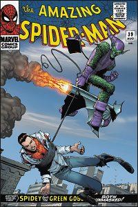 AMAZING SPIDER-MAN Omnibus Volume 2 Hurt
