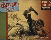 THE CISCO KID Volume 5