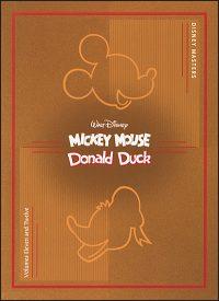 DISNEY MASTERS Volumes 11 & 12 Boxed Set