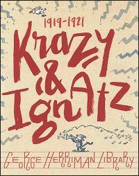 KRAZY & IGNATZ 1919-1921