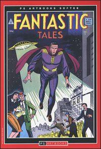 PS ARTBOOKS SOFTEE Strange Mysteries Fantastic Tales Volume 2