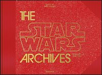 STAR WARS ARCHIVES EPISODES I-III 1999-2005