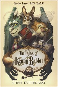 THE TALES OF KENNY RABBIT Signed