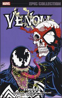 VENOM Epic Collection Volume 1 Symbiosis