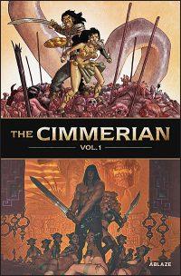 THE CIMMERIAN Volume 1
