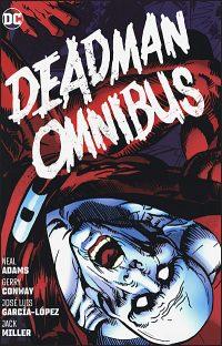 DEADMAN OMNIBUS