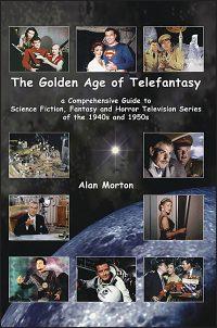 THE GOLDEN AGE OF TELEFANTASY