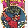 PS Artbooks Softee Planet Comics Volume 4