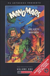 PS ARTBOOKS PRESENTS: CLASSIC SCI-FI COMICS Volume 1 Hardcover