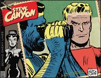 STEVE CANYON Volume 11 1967-1968 Hurt